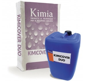 Kimicover DUO